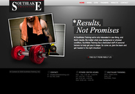 A great web design by eightninety, Dallas, TX: