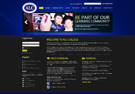 A great web design by HexaDesigners, Chennai, India: