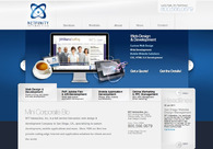 A great web design by NFY Interactive, Inc., San Diego, CA: