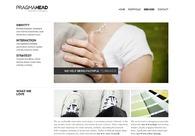 A great web design by PragmaHead, Wroclaw, Poland: