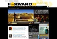 A great web design by R.E.Tinch, Las Vegas, NV: