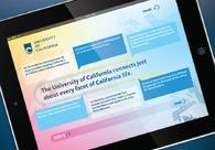 A great web design by Elative, San Francisco, CA: Mobile App , Web Application , Education , iOS (Objective-C)