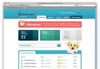 A great web design by Error Creative Studio, Liverpool, United Kingdom:
