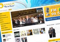 A great web design by Codigo Alpha, Santa Cruz de la Sierra, Bolivia, Plurinational State Of: