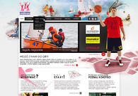 A great web design by extensa, Warsaw, Poland: