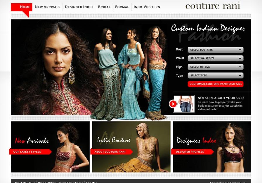 A great web design by Revotek, San Francisco, CA: