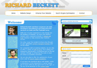 A great web design by Richard Beckett Web Design, Leeds, United Kingdom: