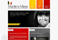 A great web design by InfluentialCampaigns.com, Washington DC, DC: