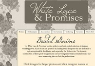 A great web design by Katie Drew & Design, Chattanooga, TN: