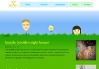 A great web design by mimoYmima is a small yet mighty web design shop in Brooklyn, NY, New York, NY: