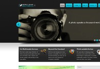 A great web design by Virtually(Creative), Toronto, Canada: