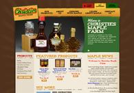A great web design by Windhill Design LLC, Boston, MA: