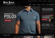 A great web design by WebLift, Miami, FL:
