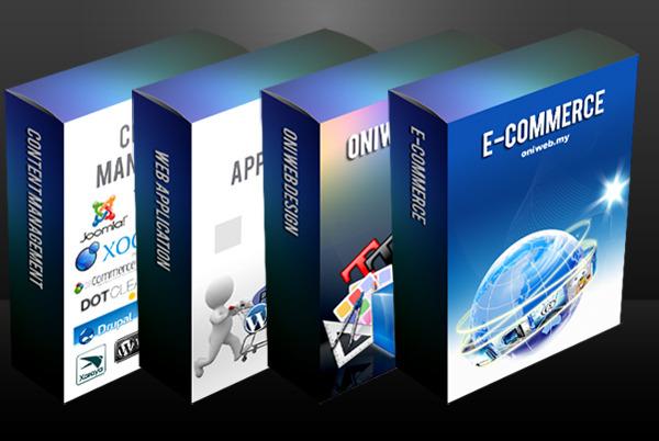 A great web design by OniWeb Solution, Kuala Lumpur Malaysia, Malaysia: