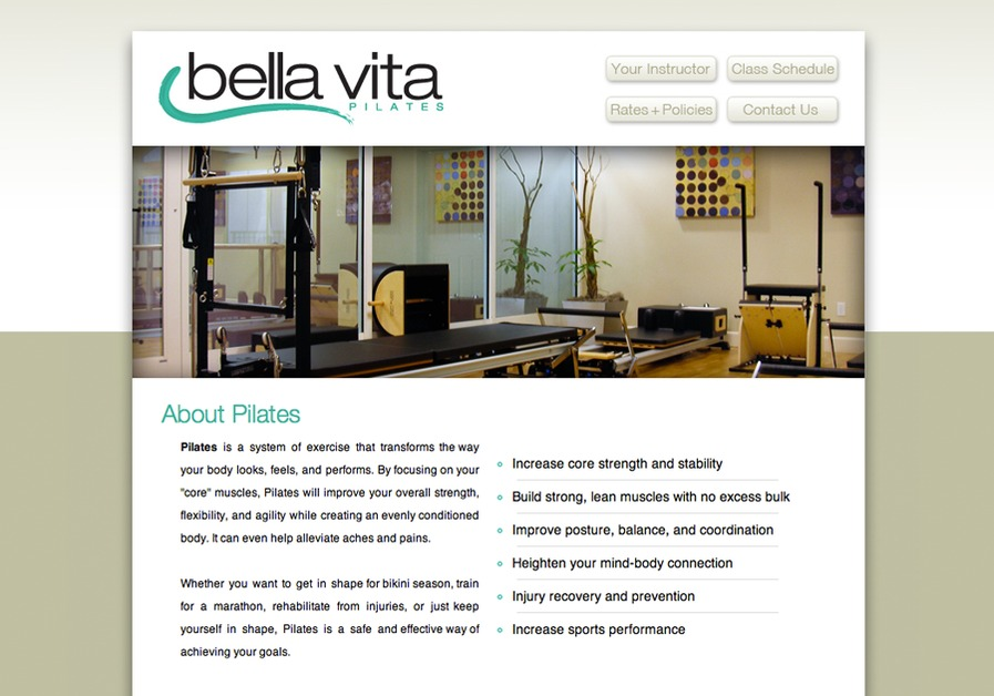 A great web design by V4 Studios - Web Design, San Diego, CA: