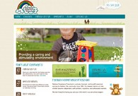 A great web design by Reflective Group, Lawrence, KS:
