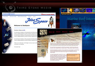 A great web design by Third Stone Media, Orange County, CA: