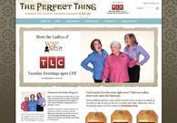 A great web design by Design Design, Inc., Chicago, IL: