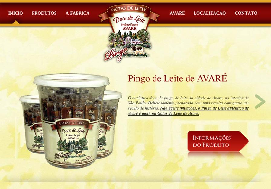 A great web design by Pixxela Digital Agency, Brazil, Brazil: