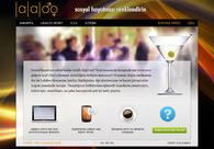 A great web design by Küp Yazılım, Istanbul, Turkey: