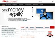 A great web design by Exigo Group: