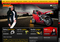 A great web design by Web eXperts, Sialkot, Pakistan: