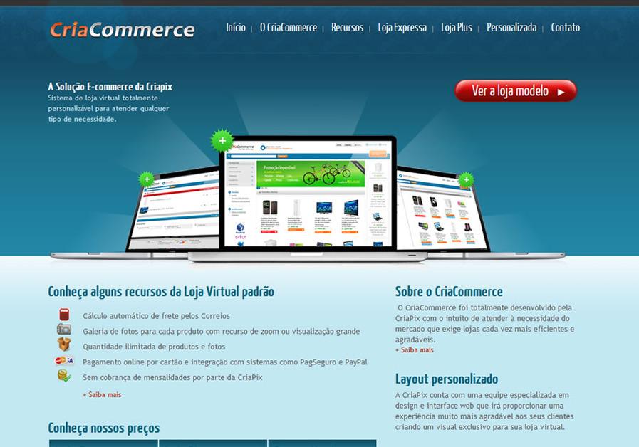 A great web design by Fábio Alencar - Freelancer, Rio de Janeiro, Brazil: