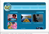 A great web design by PROTONZ Technologies Pvt Ltd, Mumbai, India: