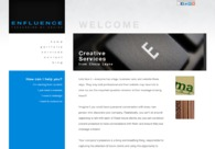 A great web design by Enfluence, Prescott, AZ: