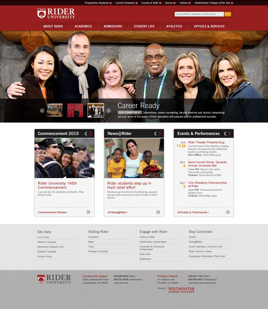 A great web design by Kettul, Washington DC, DC:
