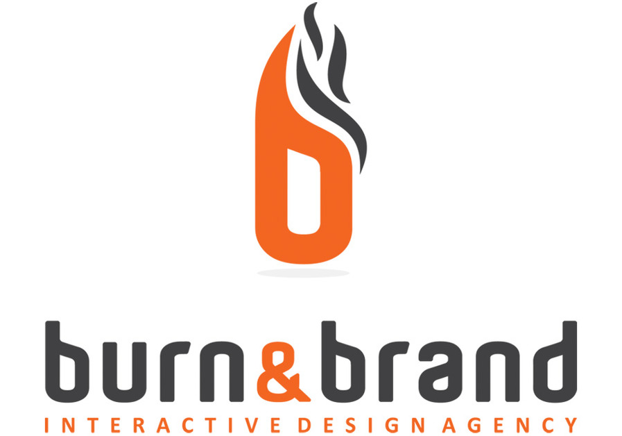 A great web design by Burn and Brand Agency, Los Angeles, CA: