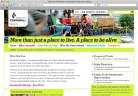 A great web design by Precise Minds Ltd, Cornwall, United Kingdom: