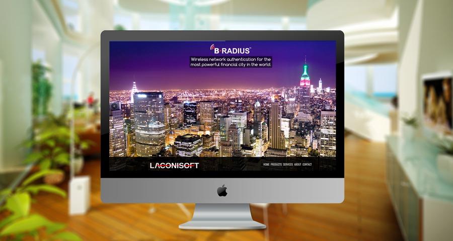 A great web design by Movel, Washington, DC: Responsive Website, Marketing Website , Technology , Wordpress