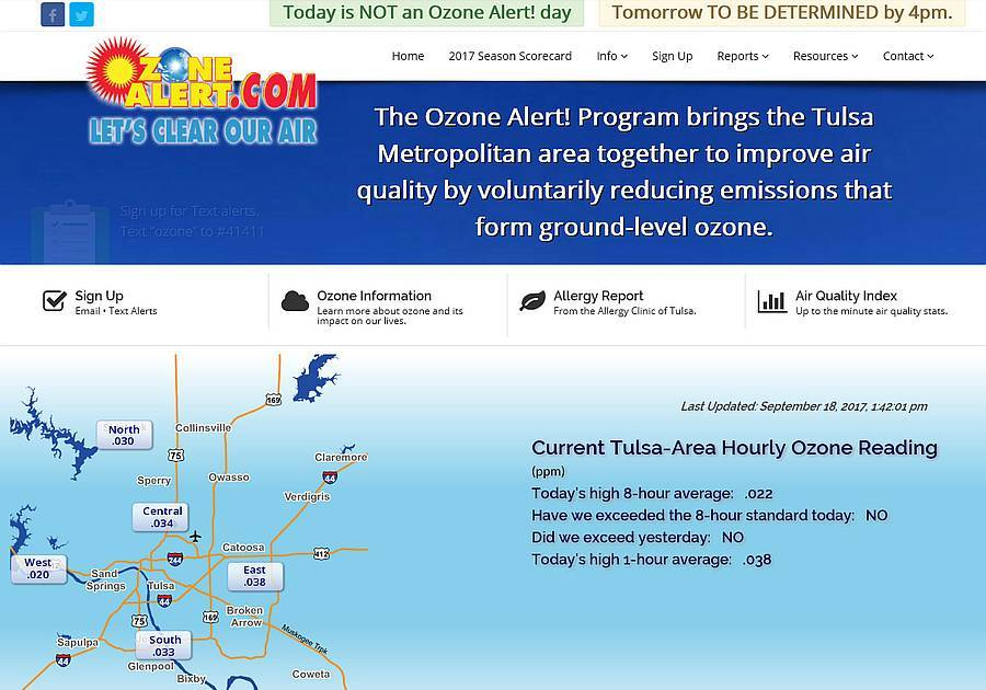 A great web design by Danny Carlton Web Development, Tulsa, OK: Responsive Website, Marketing Website , Government , PHP