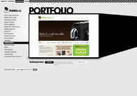 A great web design by PIANOLAB, Recife, Brazil:
