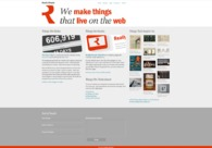 A great web design by Really Simple, Manchester, United Kingdom: