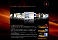 A great web design by Yehget , Sydney, Australia: