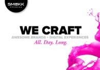 A great web design by SM&KK Studios, New York, NY: