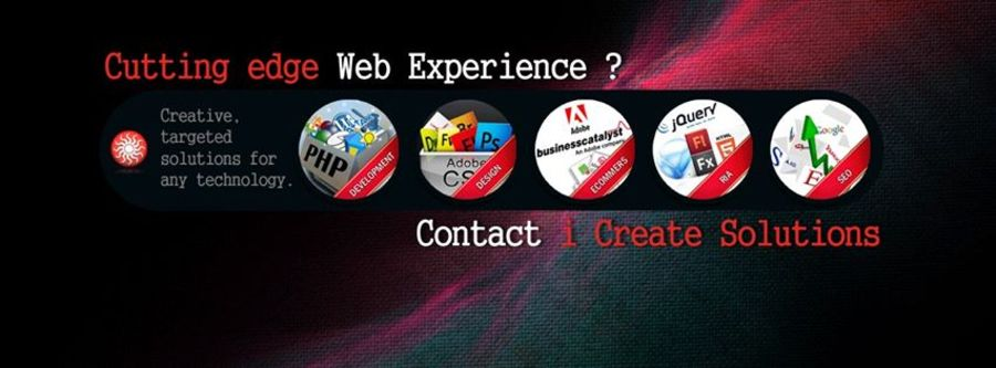 A great web design by i Create Solutions, Hyderabad, India: Responsive Website, Portfolio , Internet , Wordpress