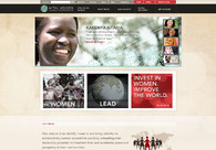A great web design by Bluecadet, Philadelphia, PA: