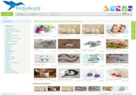 A great web design by Ecstasoft solutions, Coimbatore, India: