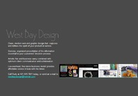 A great web design by West Bay Design, Warwick, RI: