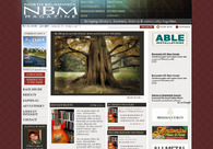 A great web design by BlueTone Media, Wilmington, NC: