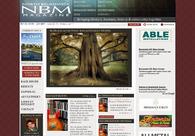 A great web design by BlueTone Media, Wilmington, NC: