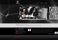A great web design by graphixter.com, Lahore, Pakistan: