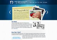 A great web design by Serven Design, Denver, CO: