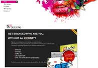 A great web design by Kiss My Designs, Brisbane, Australia: