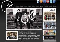 A great web design by Strategic Blend, Nashville, TN: