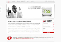 A great web design by HYKANO, Durban, South Africa: Website, Web Application , Security , Joomla