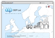 A great web design by BC Studio, Saint Petersburg, Russia: